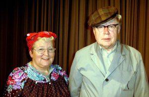 Ilse und Werner Köhler