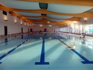 Das Schöninger Schwimmbad